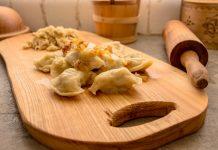 Традиційні лемківські страви